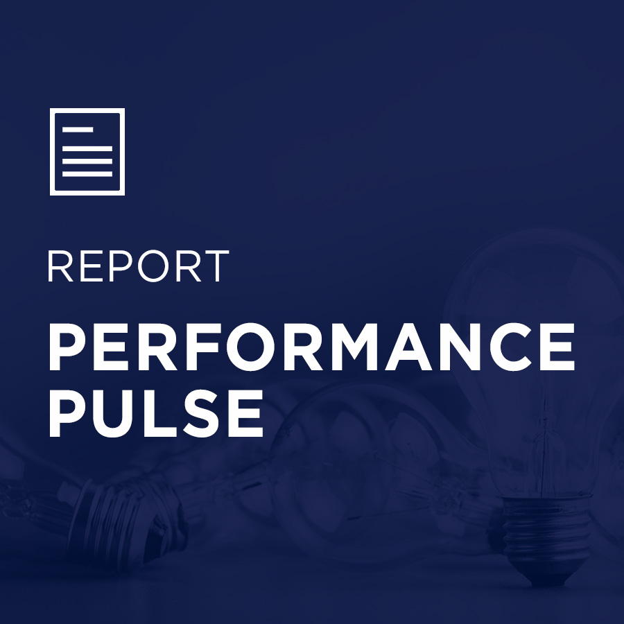 Image for Performance Pulse portfolio entry