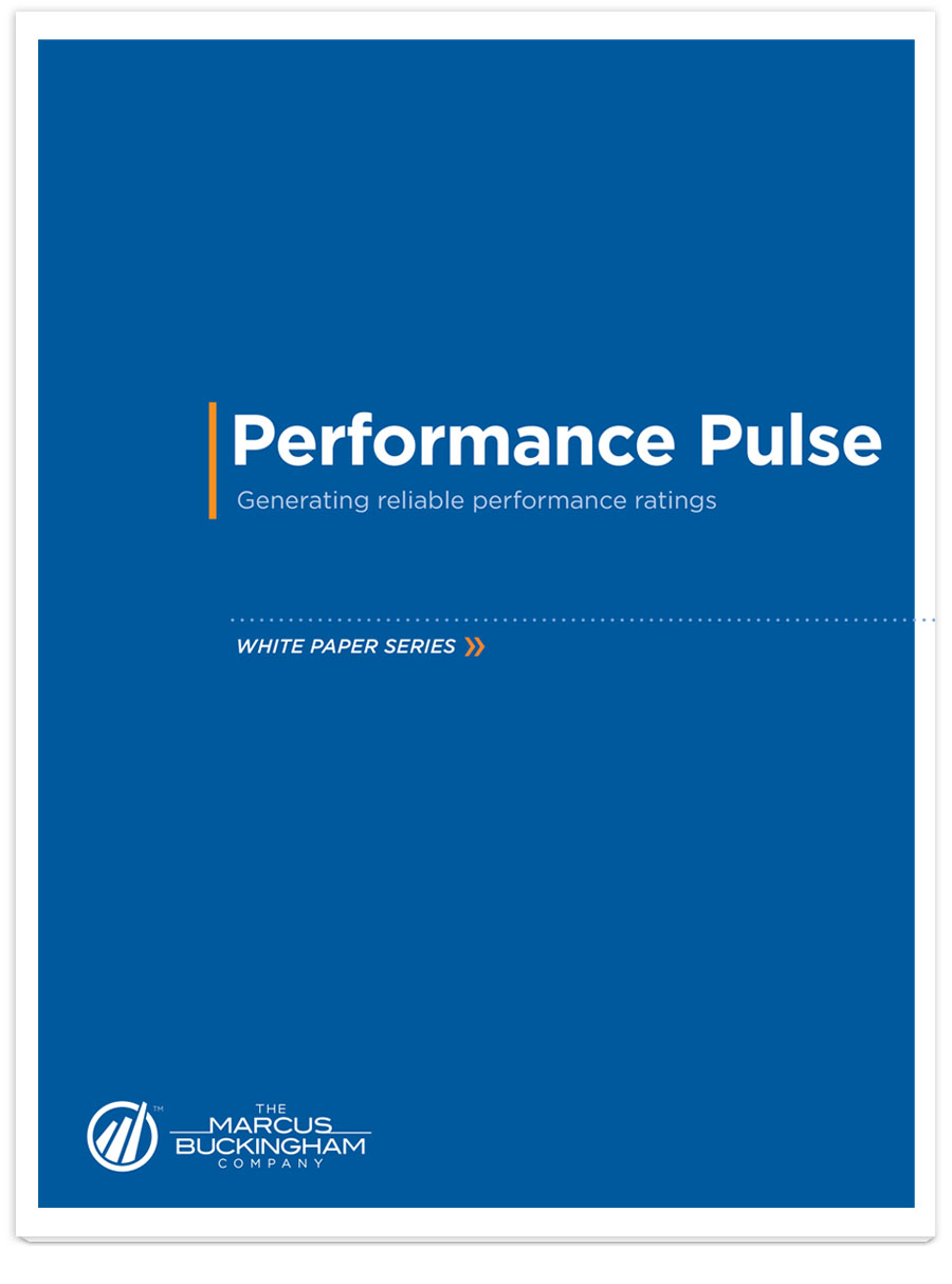 Image of Performance Pulse PDF