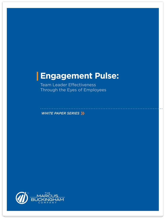 Image of Engagement Pulse PDF