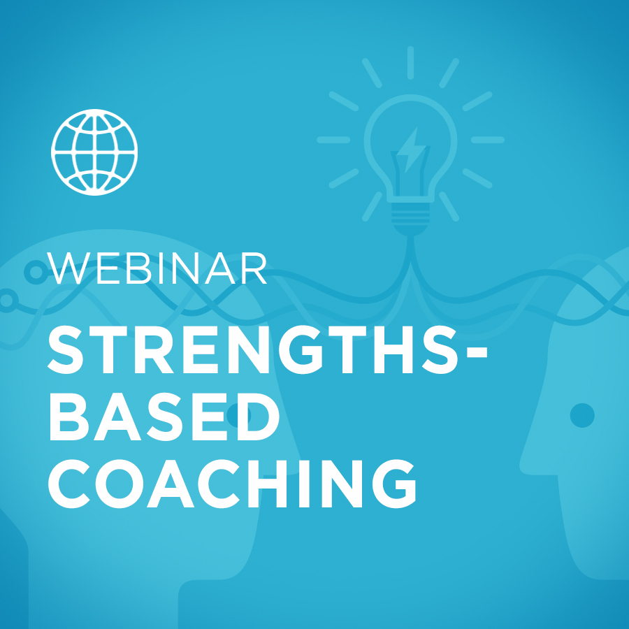 Image for Strengths-Based Coaching portfolio entry