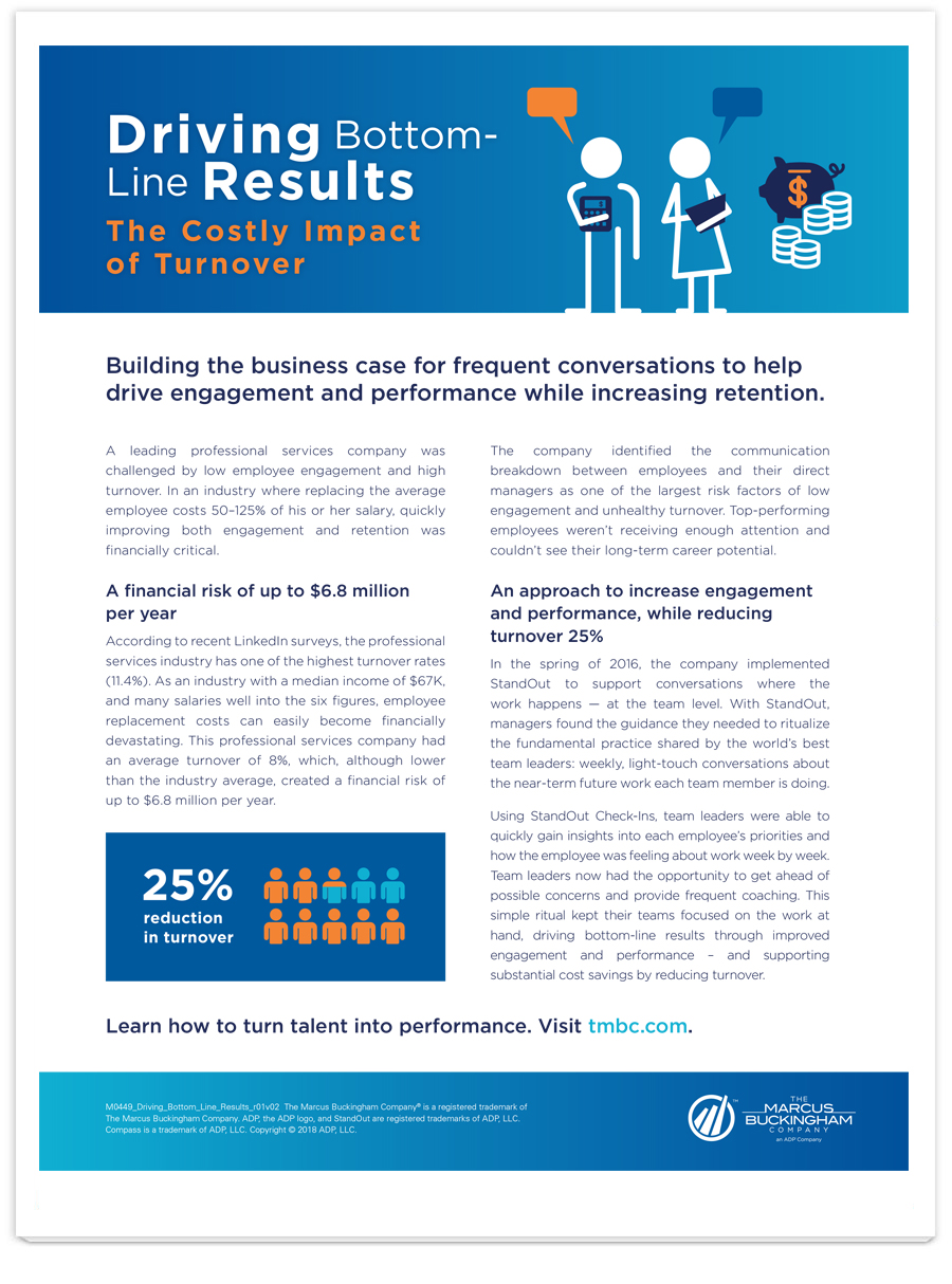 Image of Driving Bottom-Line Results PDF
