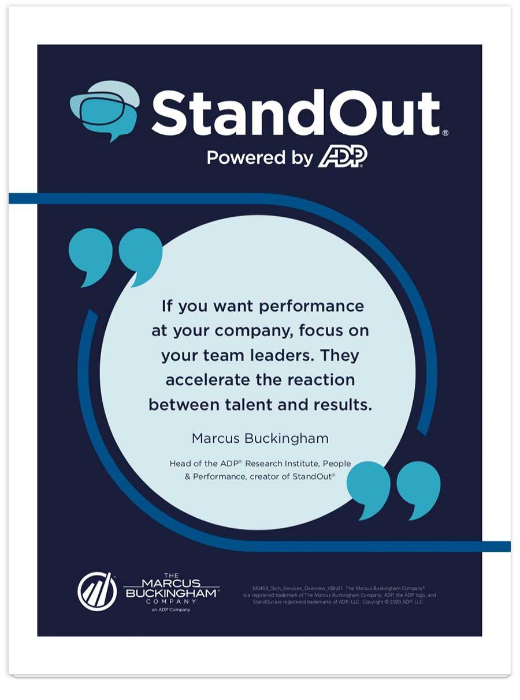 Image of StandOut Technology PDF.