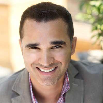 Headshot image for Christian Gomez.